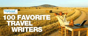 Favorite Travel Writers